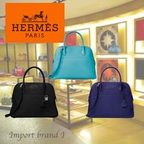 【HERMES】エルメス☆送料込み!100%正規店購入☆ボリドバッグ31