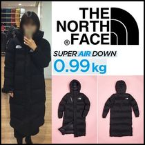 THE NORTH FACE☆SUPER AIR DOWN ☆正規品・男女OK!☆