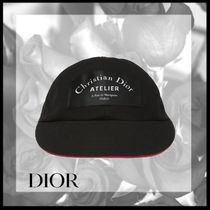 *DIOR *パッチ野球帽*国内発送*