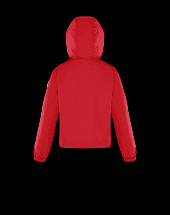 MONCLER キッズアウター MONCLER(モンクレール)☆NEW URVILLE☆12A14A☆大人もOK(3)