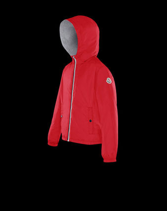 MONCLER キッズアウター MONCLER(モンクレール)☆NEW URVILLE☆12A14A☆大人もOK(5)