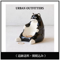 Urban Outfitters アクセサリー トレー リング 収納 猫 送関込
