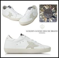 ★関税込/追跡★GOLDEN GOOSE★SUPERSTAR LOW TOP★