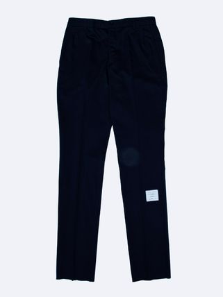 THOM BROWNE パンツ 【THOM BROWNE】☆大人気☆ Cotton Unconstructed Chino Trouser(2)