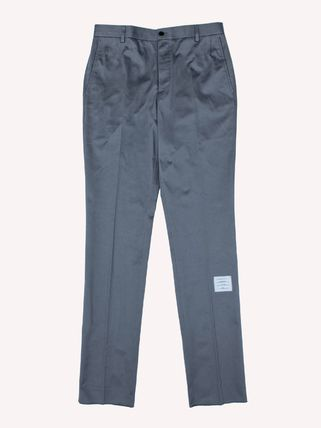 THOM BROWNE パンツ 【THOM BROWNE】☆大人気☆ Cotton Unconstructed Chino Trouser(6)