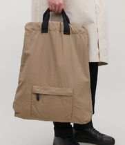 """COS MEN""TECHNICAL DRAWSTRING BACKPACK CARDBOARD"