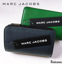 MARC JACOBS * The Tag Compact Wallet