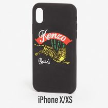 "KENZO ケンゾー iPhone X/XS ""Jumping Tiger"""