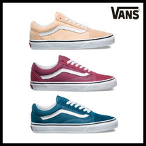 【VANS】VANS COLOR THEORY OLD SKOOL SHOES ★正規品★