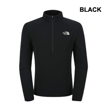 THE NORTH FACE Tシャツ・カットソー 【THE NORTH FACE】 M'S ROCKY P/S ZIP TEE★日本未入荷★(3)