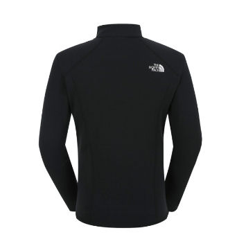 THE NORTH FACE Tシャツ・カットソー 【THE NORTH FACE】 M'S ROCKY P/S ZIP TEE★日本未入荷★(4)