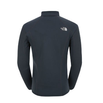 THE NORTH FACE Tシャツ・カットソー 【THE NORTH FACE】 M'S ROCKY P/S ZIP TEE★日本未入荷★(7)