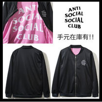 【即完売希少】Anti Social Social Club/ B52 Jacket/国内即発