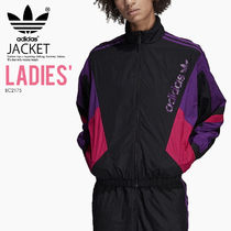 即納★希少!! 入手困難★adidas★WOMENS TRACK TOP 80s / EC2175