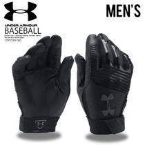 UNDER ARMOUR (アンダーアーマー ) スポーツその他 即納★日本未入荷★NIKE★UNDER ARMOUR/CLEAN UP BATTING GLOVES