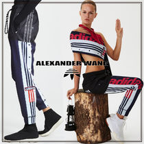 adidasOriginals×AlexanderWang >> PHOTOCOPY TRACK PANTS
