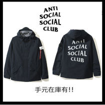 【希少レア!】Alpha Industries×ASSC/Seals Jacket/国内即発