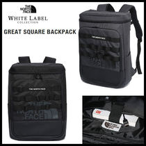 THE NORTH FACE★新作 GREAT SQUARE BACKPACK NM2DK00