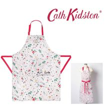 Cath Kidston X FEARNE*国内発送(追跡有)*送関込*総柄エプロン