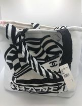 2019 SS CHANEL★今年はこのビーチバッグ★Beach TOTE/Towel