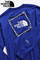 The North Face BOGO LONG SLEEVE【アメリカ限定】