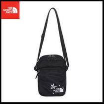 (ザノースフェイス) KIDS MINI CROSS BAG NN2PK03R