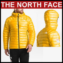 【THE NORTH FACE】SUMMIT EXPEDITION★フード付きダウン