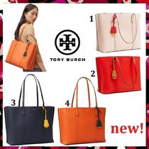 セール 新作 Tory Burch Perry Triple Compartment Tote