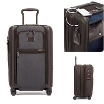 TUMI(トゥミ) スーツケース TUMI ALPHA3 International Dual Access 4 Wheeled Carry-On Ant