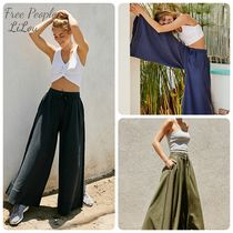 Free People★Rocco Wide Leg Pant ワイドレッグパンツ