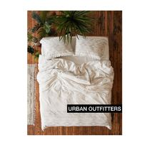 SALE!!【URBAN OUTFITTERS】 ベッドカバー&枕カバーセット