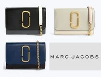 Marc Jacobs★Snapshot★Chain Wallet Clutch【送料・関税込】