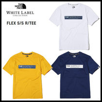 THE NORTH FACE★19SS FLEX S/S R/TEE_NT7UK07