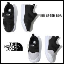 ◆THE NORTH FACE◆ スニーカー KID SPEED BOA (SIZE :17~23cm)