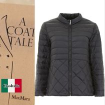 MAX MARA THE CUBE Etret Quilted Jacket