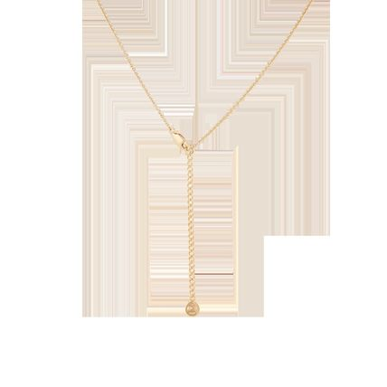 MEJURI ネックレス・ペンダント MEJURI メジュリ ネックレス Moon Necklace Gold Vermeil ムーン(4)
