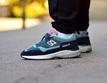 New Balance スニーカー M1500.9 FT BLUE Made in ENGLAND