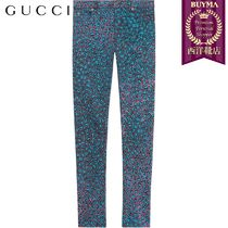 【正規品保証】GUCCI★19春夏★SUPER SKINNY DENIM PANTS