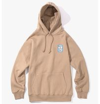 have a good time(ハブアグットタイム) パーカー・フーディ 【HAVE A GOOD TIME】BLUE MINI FRAME PULLOVER HOODIE - SAND