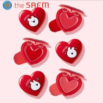 the saem(ザ セム) チーク THE SAEM〓Love Me Multi Pot (3 color)