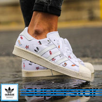 ◆人気商品◆[Adidas Originals]◆SUPERSTAR 80s◆SUMMER ICONS