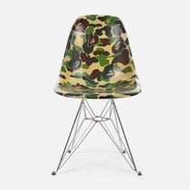 A BATHING APE(アベイシングエイプ) 椅子・チェア 【送料込み】MODERNICA X BAPE CHAIR (アベイシングエイプ)