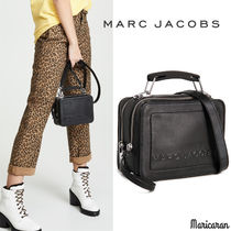 【限定セール!】MARC JACOBS * The Mini Box Bag 20