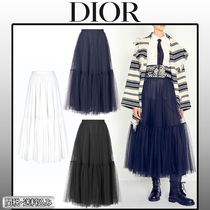 Christian Dior★新作★人気 チュールスカート国内発送