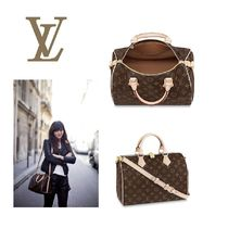 lowest price aeab0 bc4d1 BUYMA|SPEEDY(スピーディ)/Louis Vuitton - 新作を海外通販