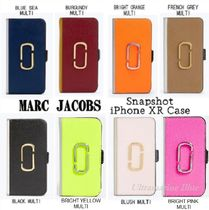 MARC JACOBS【国内発送】Snapshot iPhone XR Case☆