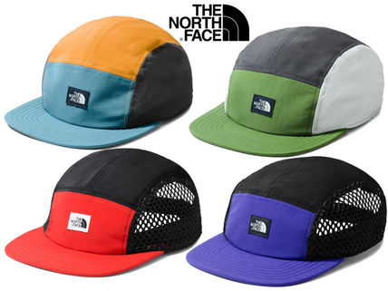 2c2f3480214 THE NORTH FACE キャップ The North Face CLASS V TNF FIVE PANEL HAT