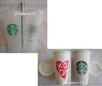 【限定】STARBUCKS-Venti & Grande-reusable cup set