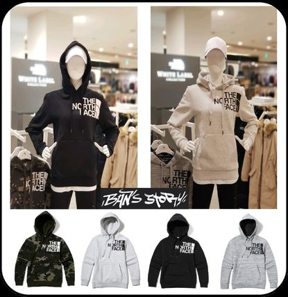 [THE NORTH FACE] W'S NOVELTY NUPTSE HOODIE _ 4COLOR