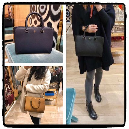 24f1deb23240 Tory Burch ハンドバッグ ☆SALE☆Tory Burch EMERSON SMALL BUCKLE TOTE ...